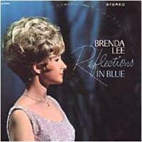 Purchase Brenda Lee - Reflections In Blue (Vinyl)
