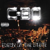 Purchase C-Bo - Enemy Of The State