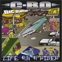 Purchase C-Bo - Life As A Rider