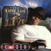 Purchase C-Bo - One Life 2 Live
