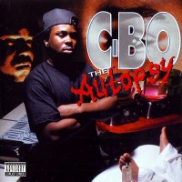 Purchase C-Bo - The Autopsy (EP)