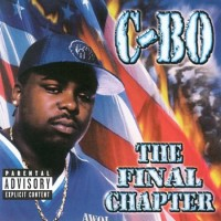 Purchase C-Bo - The Final Chapter