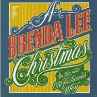 Purchase Brenda Lee - Christmas In The New Old Fashioned Way
