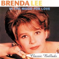 Purchase Brenda Lee - In The Mood For Love