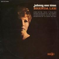 Purchase Brenda Lee - Johnny One Time (Vinyl)