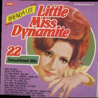 Purchase Brenda Lee - Little Miss Dynamite CD4