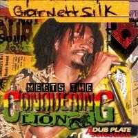 Purchase Garnett Silk - Garnett Silk Meets The Conquering Lion