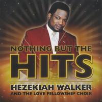 Purchase Hezekiah Walker - I'll Make It CD2