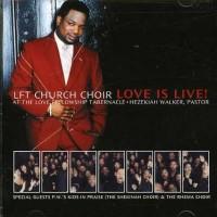 Purchase Hezekiah Walker - Lord Do It