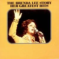 Purchase Brenda Lee - Brenda Lee Story (Vinyl)