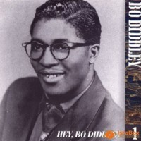 Purchase Bo Diddley - The Chess Years 1955-1974, Vol. 01 - Hey, Bo Diddley CD1