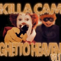 Purchase Cam'ron - Ghetto Heaven Vol 1