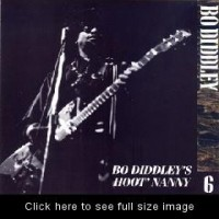 Purchase Bo Diddley - The Chess Years 1955-1974, Vol. 06 - Bo Diddley's Hoot'nanny CD6