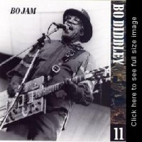 Purchase Bo Diddley - The Chess Years 1955-1974, Vol. 11 - Bo Jam CD11
