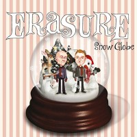 Purchase Erasure - Snow Globe (Limited Edition Deluxe Box Set) CD1