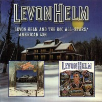 Purchase Levon Helm - Levon Helm & The Rco All-Stars
