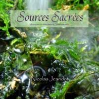 Purchase nicolas jeandot - Sources Sacrees