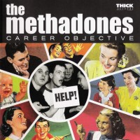 Purchase The Methadones - Career Objective