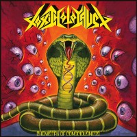 Purchase Toxic Holocaust - Chemistry Of Consciousness