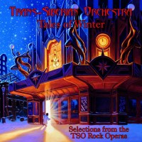 Purchase Trans-Siberian Orchestra - Tales Of Winter: Selections From The Tso Rock Operas