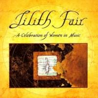 Purchase VA - Lilith Fair CD1