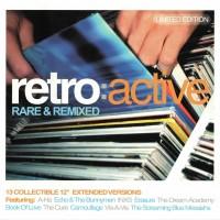 Purchase VA - Retro: Active 1 - Rare & Remixed