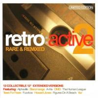 Purchase VA - Retro: Active 2 - Rare & Remixed