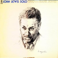 Purchase John Lewis - Live In Tokyo (With Hank Jones) (Vinyl)
