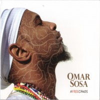Purchase Omar Sosa - Afreecanos