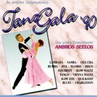 Purchase Orchester Ambros Seelos - Tanz Gala 90