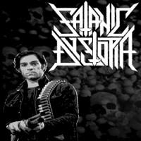 Purchase Satanic Dystopia - Double Denim Shotgun Massacre