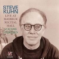Purchase Steve Kuhn - Live At Maybeck Recital Hall Vol. 13