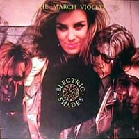 Purchase The March Violets - Electric Shades (Vinyl)
