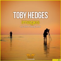 Purchase Toby Hedges - Images (CDS)
