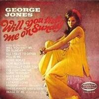 Purchase George Jones - Will You Visit Me On Sunday (Vinyl)