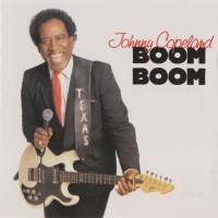 Purchase Johnny Copeland - Boom, Boom