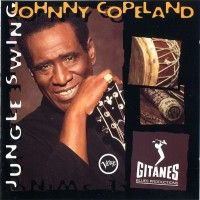 Purchase Johnny Copeland - Jungle Swing