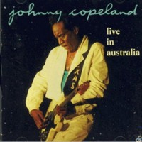 Purchase Johnny Copeland - Live In Australia