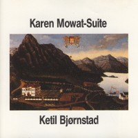 Purchase Ketil Bjornstad - Karen Mowat-Suite