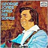Purchase George Jones - George Jones Sings His Songs (Vinyl)