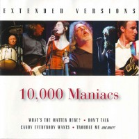 Purchase 10,000 Maniacs - Exteded Versions