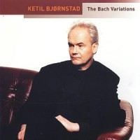 Purchase Ketil Bjornstad - The Bach Variations