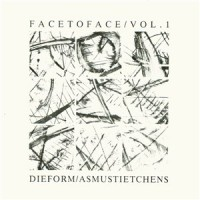 Purchase Asmus Tietchens & Die Form - Face To Face Vol. 1 (Vinyl)