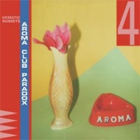 Purchase Asmus Tietchens - Aroma Club Paradox (As Hematic Sunsets) (Vinyl)