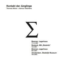 Purchase Asmus Tietchens - Frühruin (As Kontakt Der Jünglinge) (CDS)