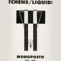Purchase Asmus Tietchens - Monoposto (With Liquidsky) (Vinyl)