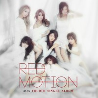 Purchase AOA - Red Motion (CDS)
