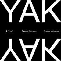 Purchase VA - YAK (Asmus Tietchens, Kouhei Matsunaga & Y-Ton-G)