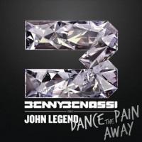 Purchase Benny Benassi - Dance The Pain Away (Feat. John Legend) (CDS)