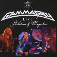 Purchase Gamma Ray - Skeletons & Majesties (Live) CD1